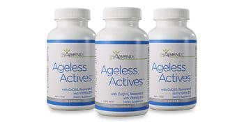 Isagenix Ageless Actives 2