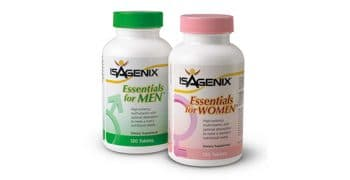 Isagenix Essentials Australia