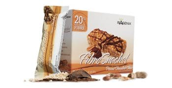 Isagenix Fibre Snacks