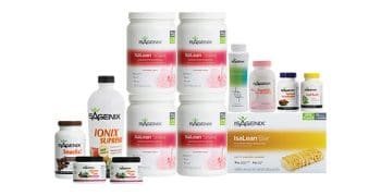 Isagenix Weight Loss Premium Pack Australia