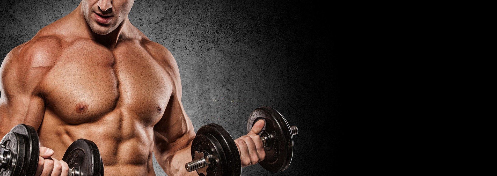 Isagenix for Body Builders