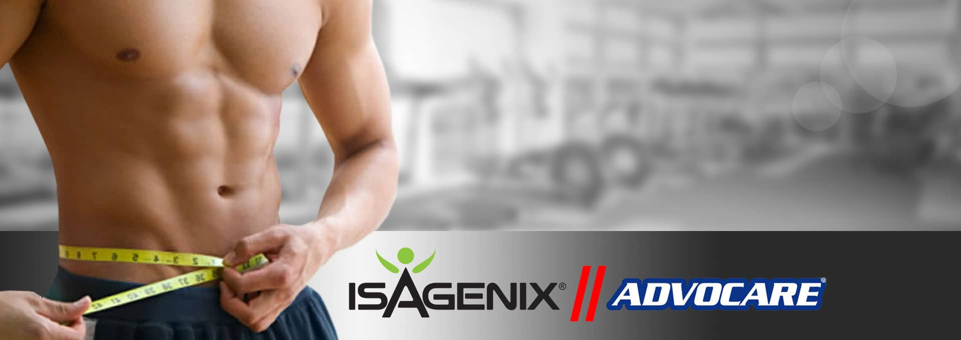Isagenix vs Advocare review