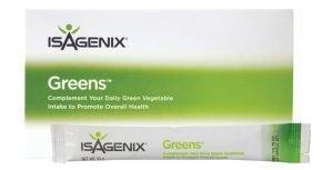 isagenix-greens