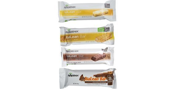 isolean-bar