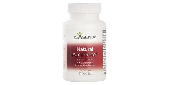 natural-accelerator